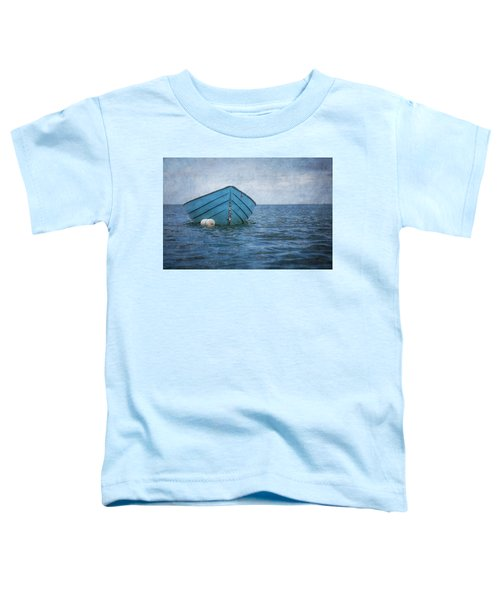 Feel The Blues Toddler T-Shirt