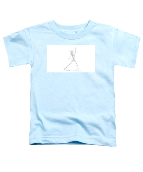 first Dance Toddler T-Shirt