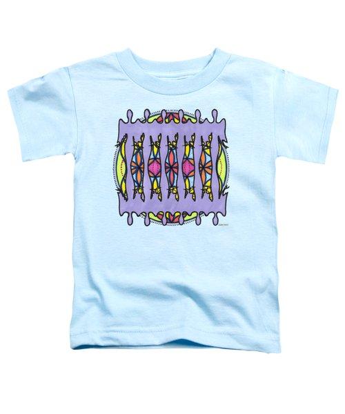 Floch Soul Portrait Toddler T-Shirt