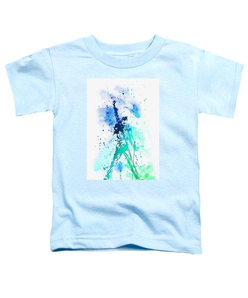 Freddie Toddler T-Shirt
