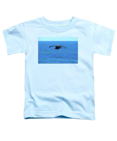 Frigatebird Toddler T-Shirt