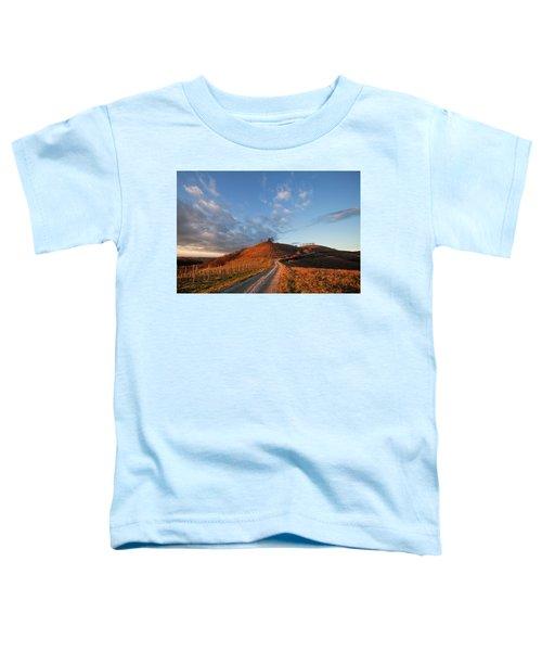 Golden Hill Toddler T-Shirt