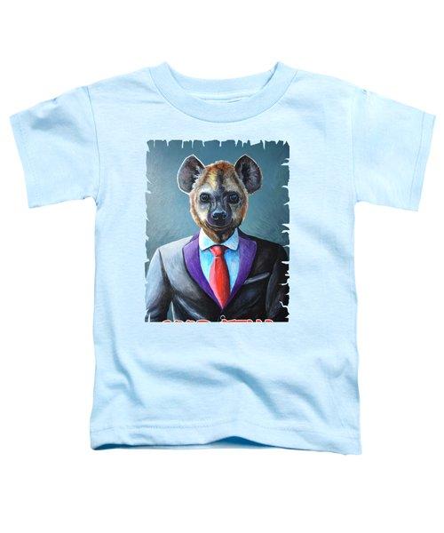 Good Fella Toddler T-Shirt