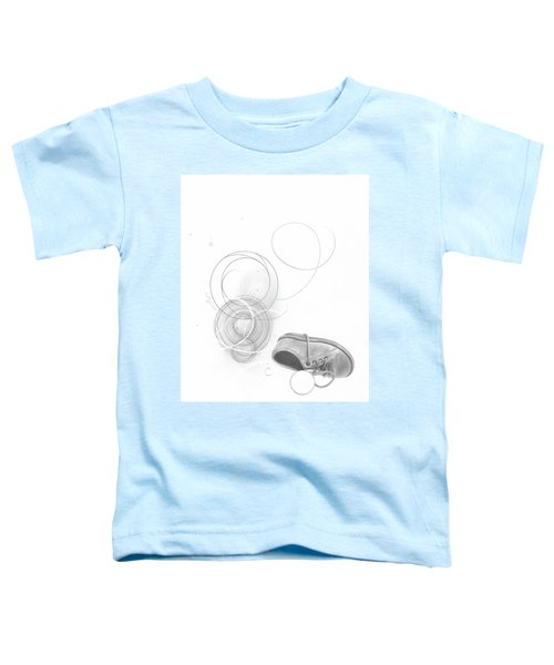 Ground Work No. 4 Toddler T-Shirt