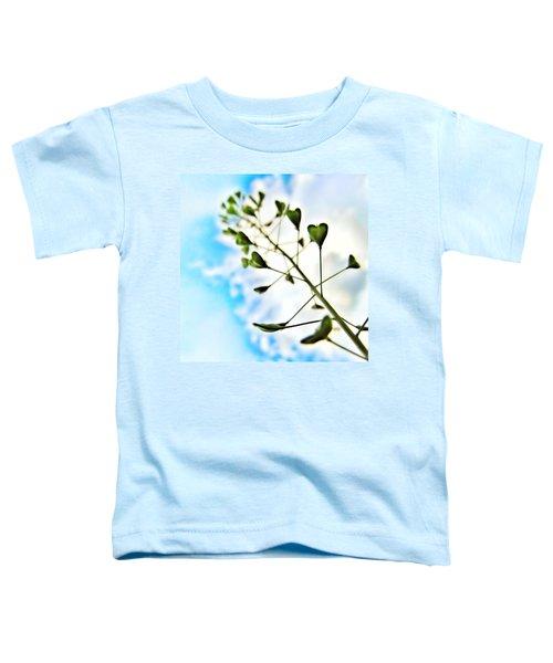 Growing Love Toddler T-Shirt