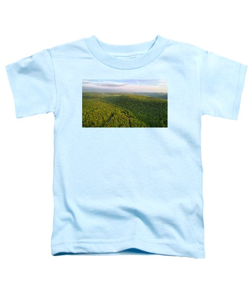 H I L L S Toddler T-Shirt
