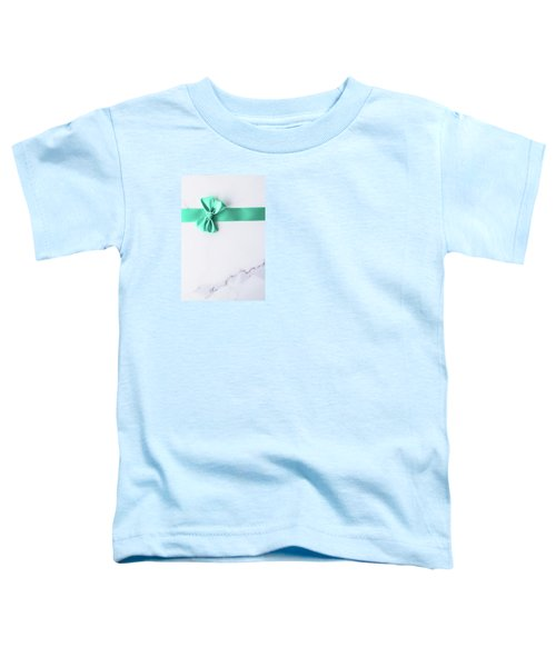 Hello Holiday Iv Toddler T-Shirt