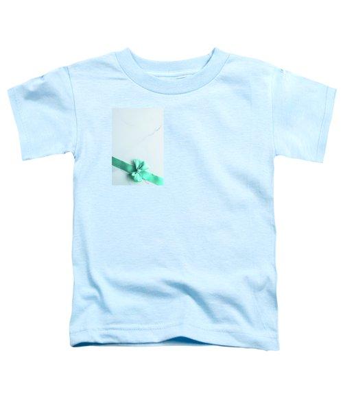 Hello Holiday V Toddler T-Shirt