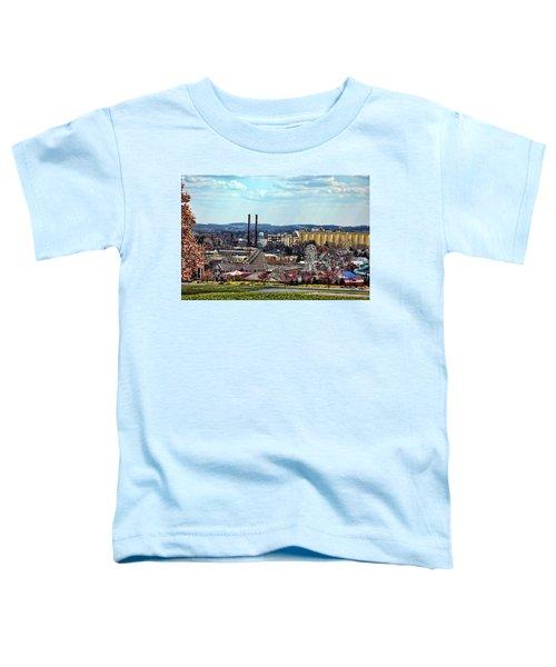 Hershey Pa 2006 Toddler T-Shirt