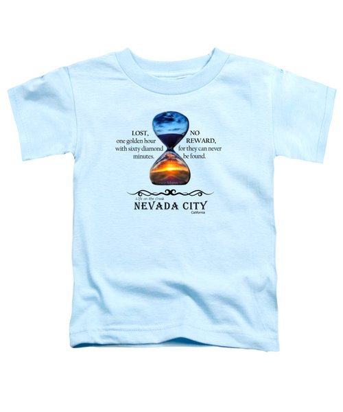 Horace Mann Quote Toddler T-Shirt