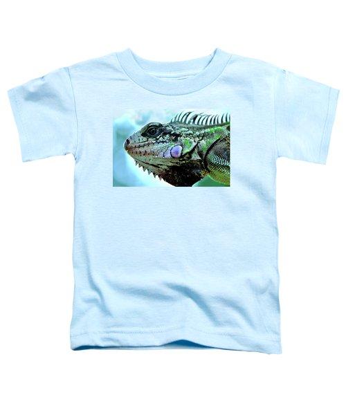 Iggy Toddler T-Shirt