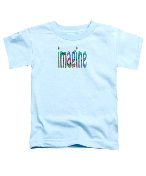 Imagine 1006 Toddler T-Shirt