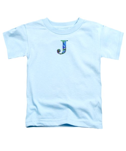J 2019 Collection Toddler T-Shirt