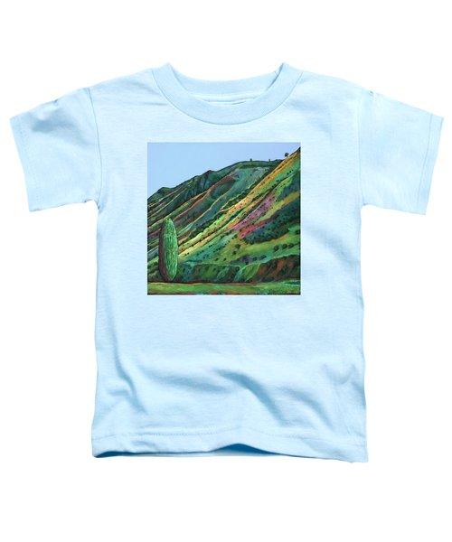 Jackson Hole Toddler T-Shirt