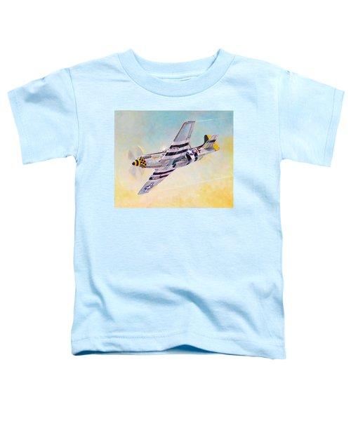 Janie Toddler T-Shirt