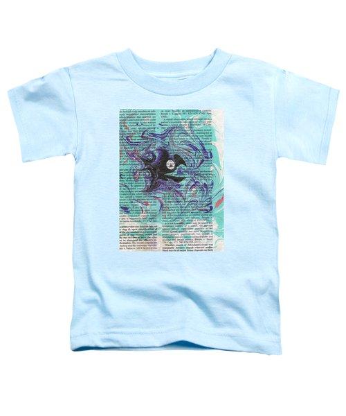 Jeremy Toddler T-Shirt