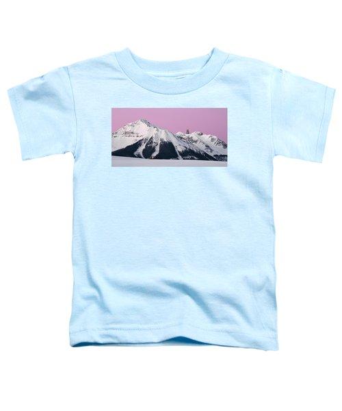 Lizard Head  Toddler T-Shirt
