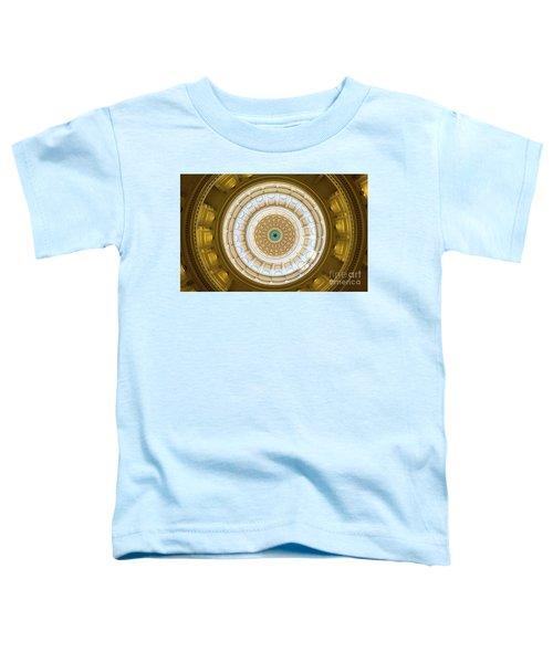 Lone Star Toddler T-Shirt