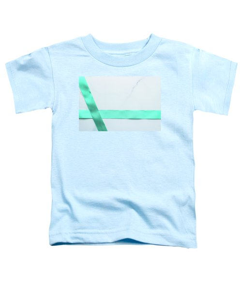 Lovely Gift IIi Toddler T-Shirt