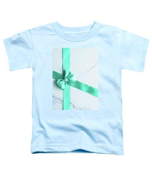 Lovely Gift V Toddler T-Shirt