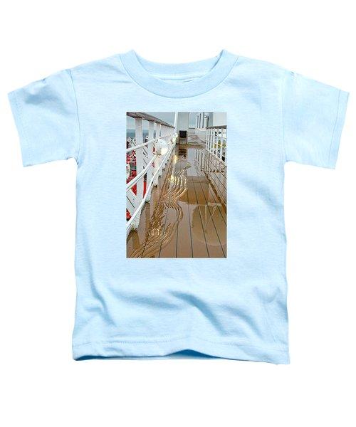 Making Waves Toddler T-Shirt