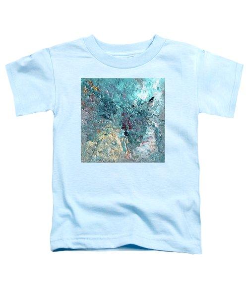 Mist Toddler T-Shirt