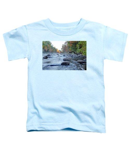 Near Riverton Toddler T-Shirt