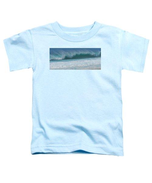 North Shore Surf's Up Toddler T-Shirt