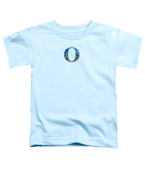 O 2019 Collection Toddler T-Shirt