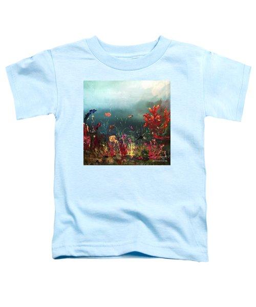Ocean Beauty Toddler T-Shirt