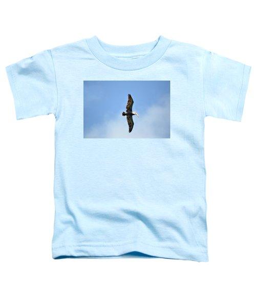 Overflight Toddler T-Shirt