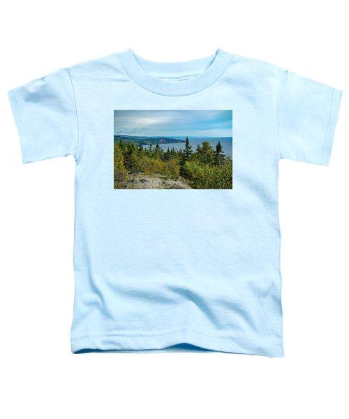 Palisade Head Toddler T-Shirt