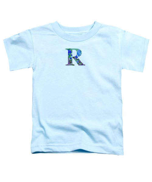 R 2019 Collection Toddler T-Shirt