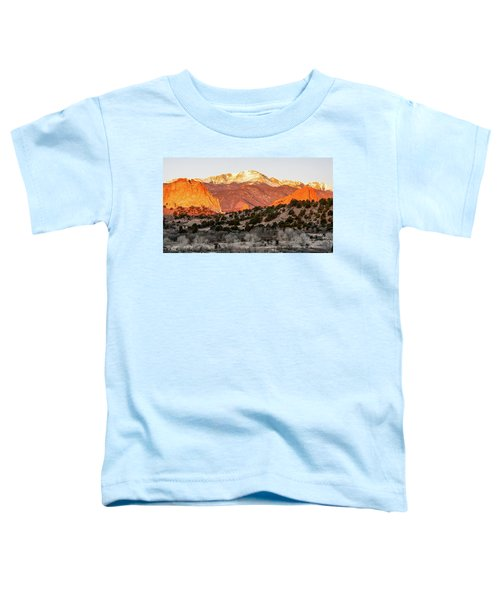 Red Light District Toddler T-Shirt