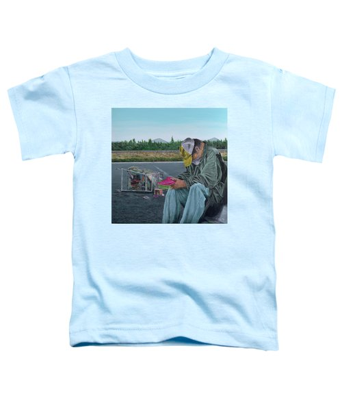 Regret Toddler T-Shirt