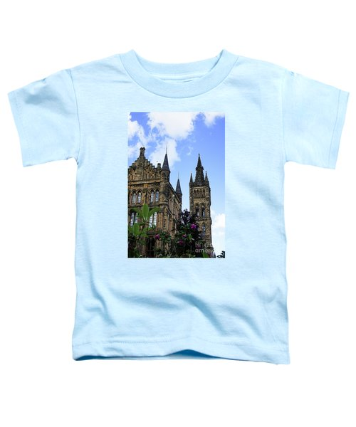 Rising To The Top Toddler T-Shirt