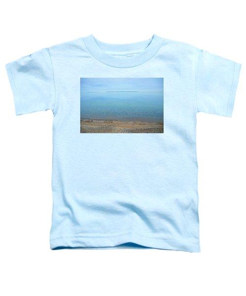 Rockhounder's Paradise Toddler T-Shirt