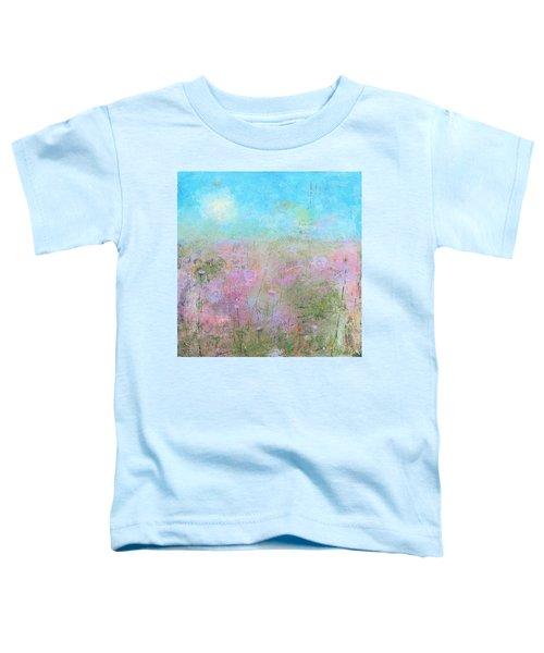 Romantic Hideaway Toddler T-Shirt
