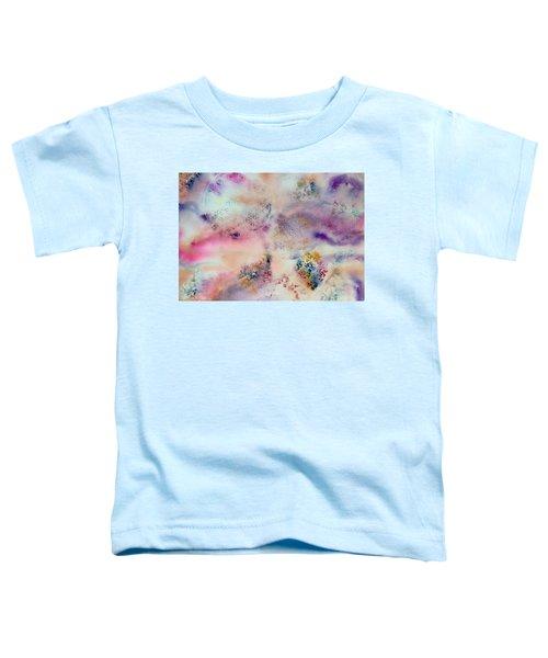 Sacred Flow Toddler T-Shirt