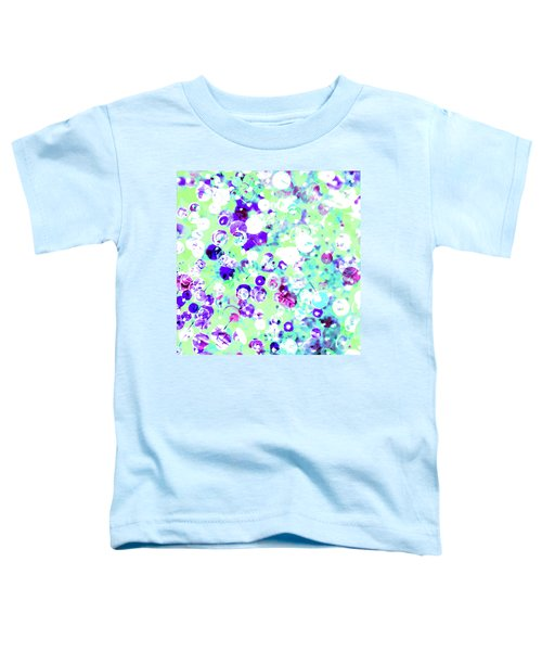 Sequins And Pins 3 Toddler T-Shirt