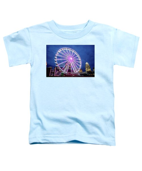 Skystar Ferris Wheel Toddler T-Shirt
