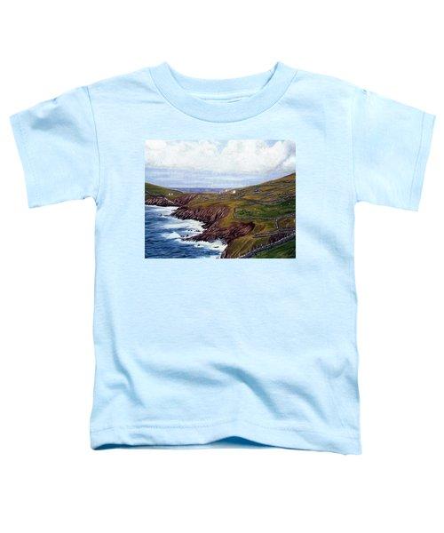 Slea Head Toddler T-Shirt