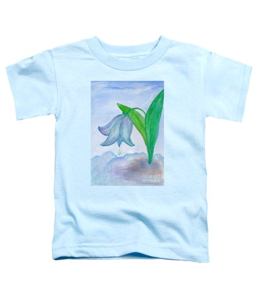 Snowdrop Toddler T-Shirt