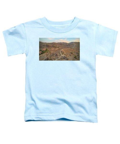 South Mountain Toddler T-Shirt