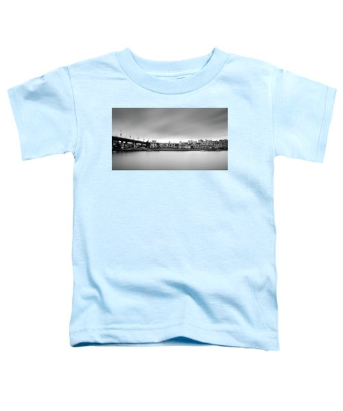 Venice Court, Vancouver Bc, Canada Toddler T-Shirt