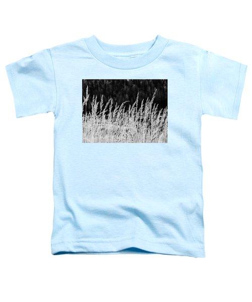 Spikes Toddler T-Shirt
