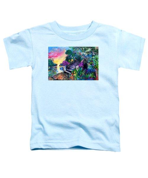 Spirit Bridge Two Toddler T-Shirt