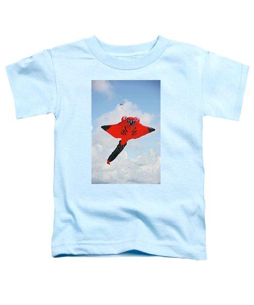 St. Annes. The Kite Festival Toddler T-Shirt