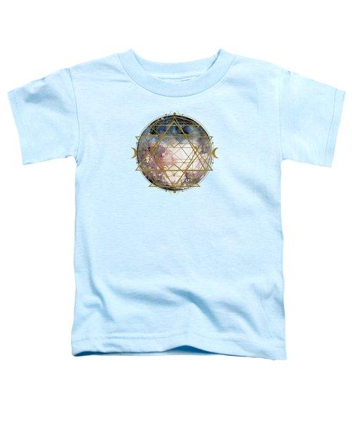 Starchild Toddler T-Shirt