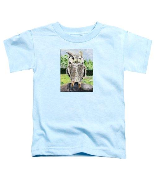 Steve Toddler T-Shirt